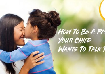 How to Be A Parent Your Child Wants to Talk To